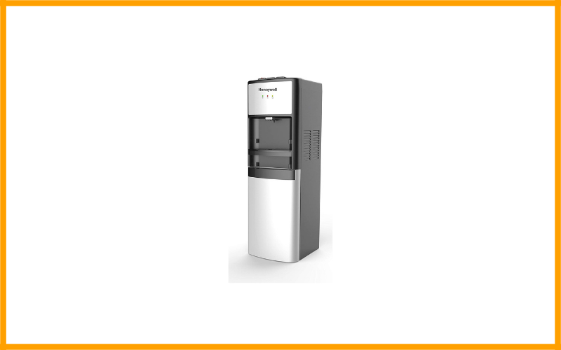 Honeywell Hwbl1033s 41 Inch Commercial Grade Freestanding Bottom Loading Water Cooler Dispenser Review