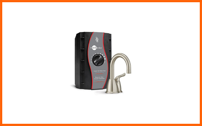Insinkerator H Hot150sn Ss Invite Single Handle Instant Hot Water Dispenser Review