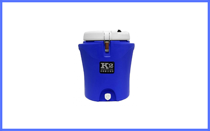 K2 Cooler 5 Gallon Water Jug Review