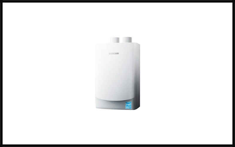 Navien Nr 210a Condensing Tankless Water Heater Review