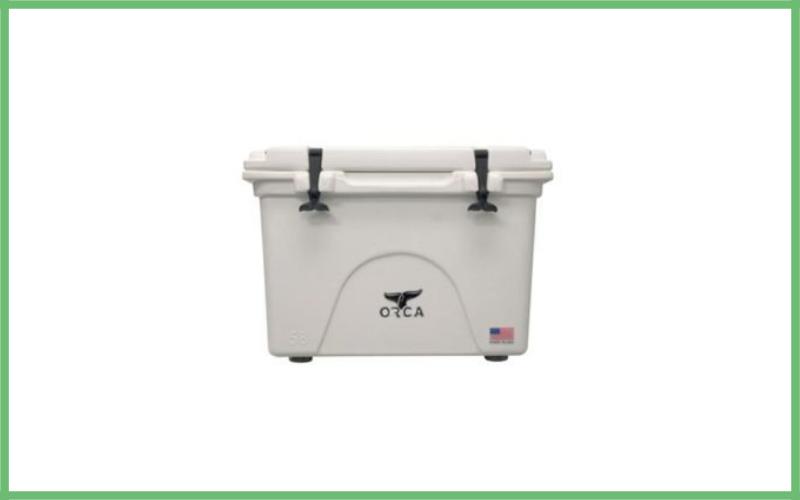 Orca 58 Quart Cooler Review