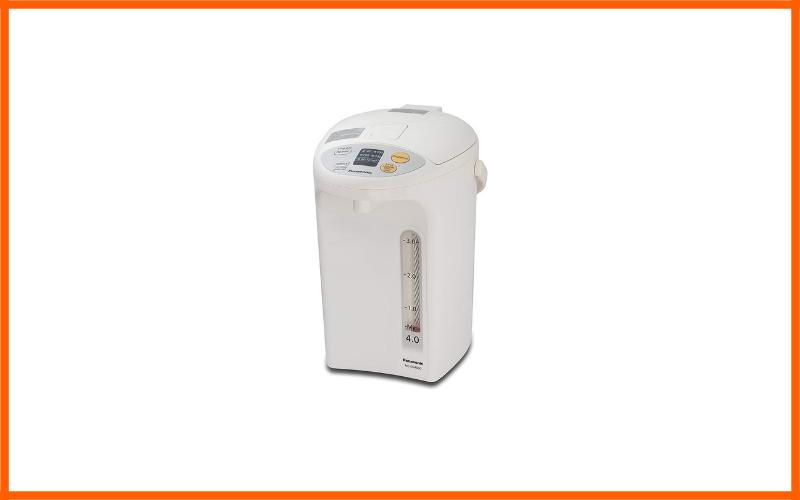 Panasonic Nc Eg2200 Electric Thermo Pot Review