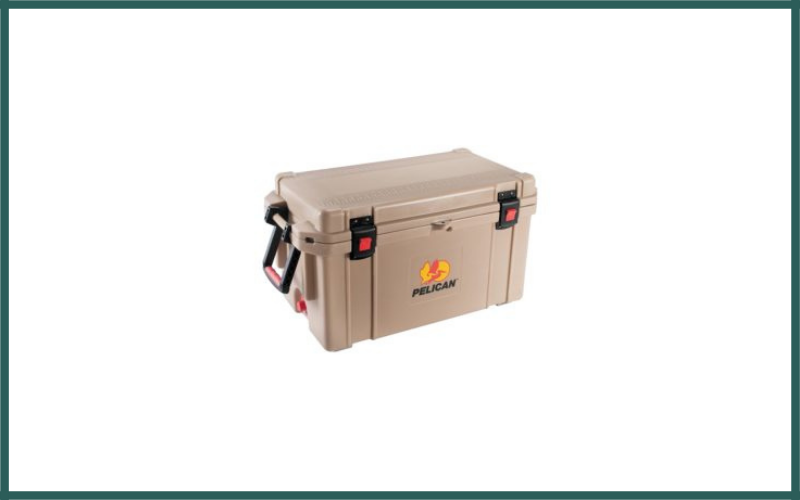 Pelican Progear Elite Ice Chest Review