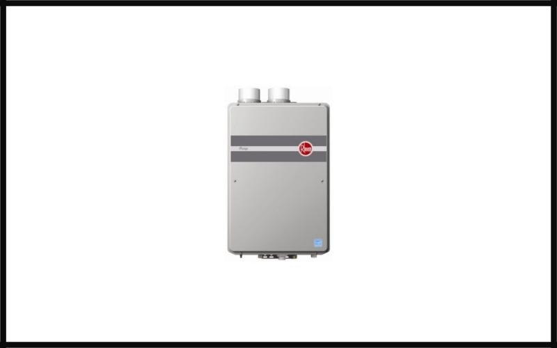 Rheem Rtgh 95dvln Direct Vent Tankless Water Heater Review