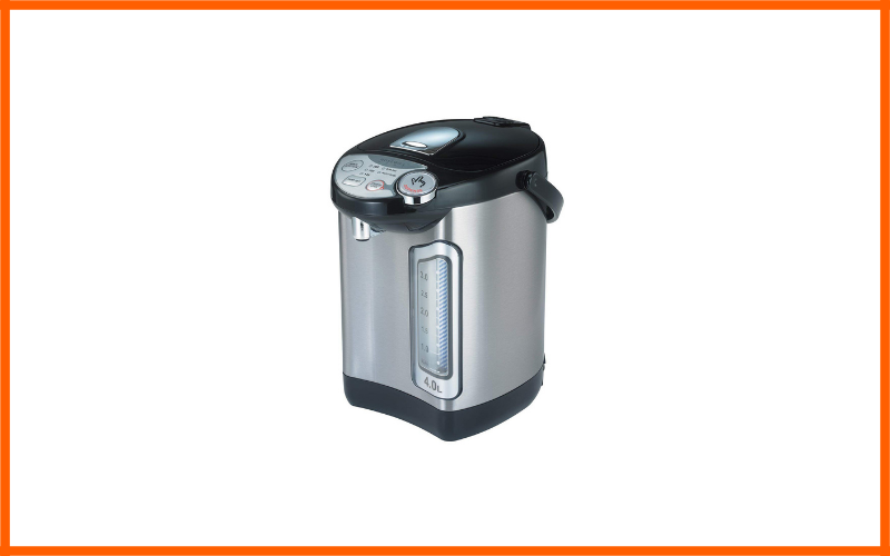 Rosewill Electric Hot Water Boiler And Warmer Stainless Steel Dispenser Review