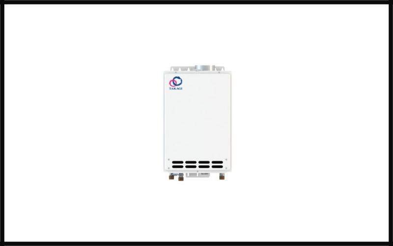 Takagi Tankless Water Heater Review