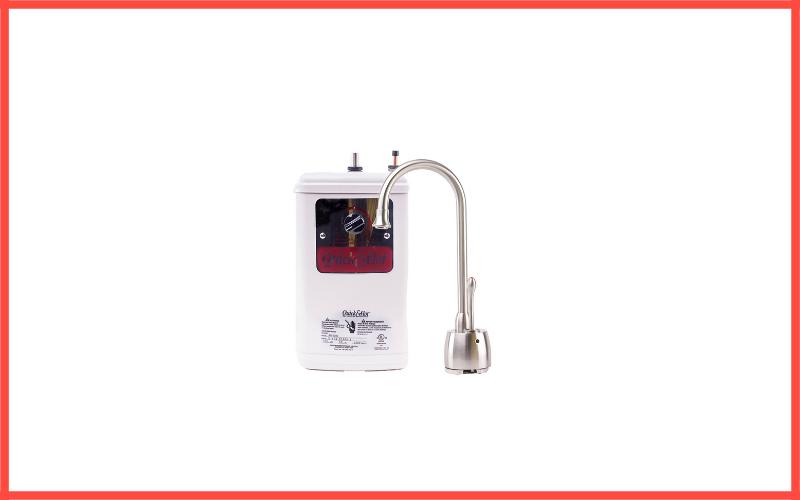 Waste King H711 U Sn Dispenser Review