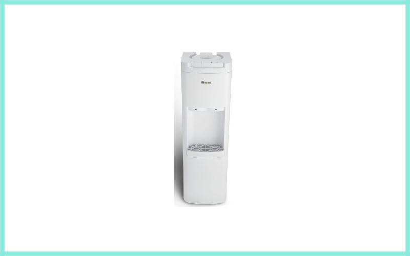 Whirlpool Commercial Water Cooler Review