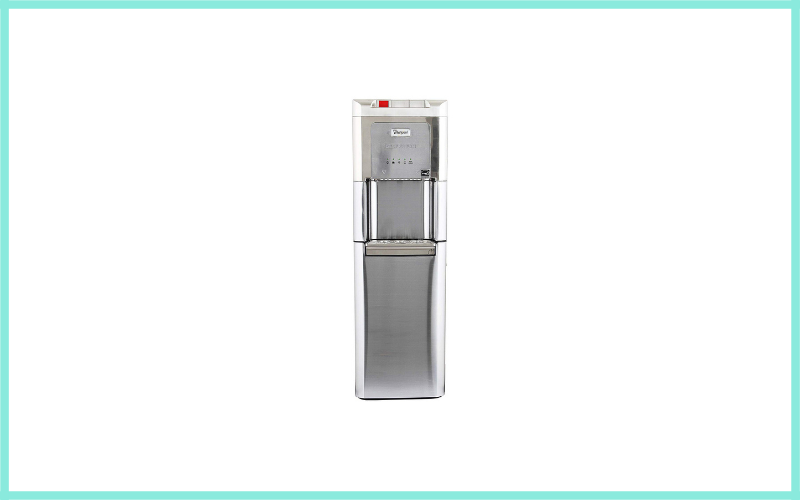 Whirlpool Self Cleaning Bottom Loading Commercial Water Cooler With Led Indicators Review