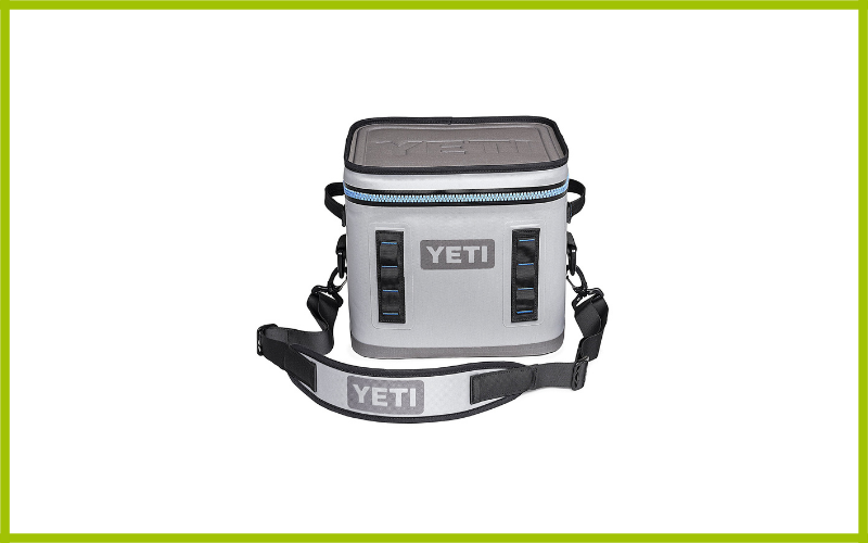 Yeti Coolers Hopper Flip Soft Side Cooler Review