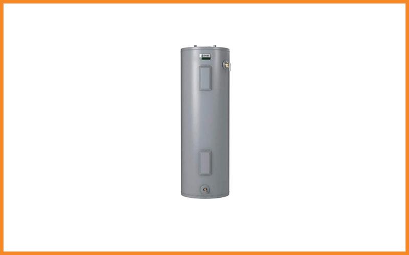 A.O. Smith 80 Gallon Electric Water Heater