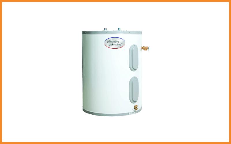 American Standard Electric Water Heater