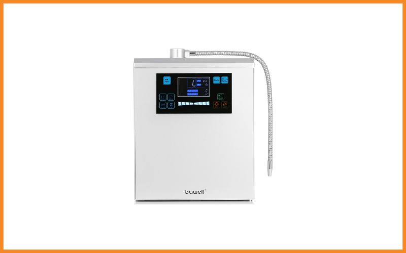 Bawell Platinum Water Ionizer Review