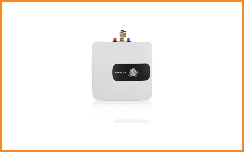 Camplux Pro Electric Mini Water Heater