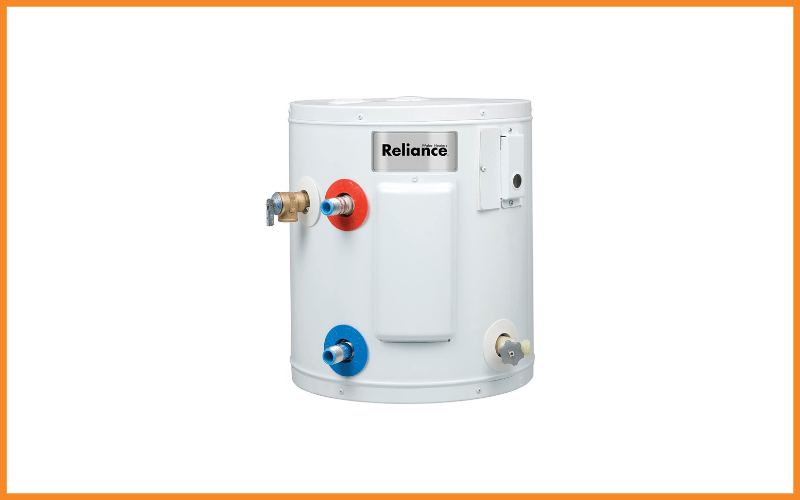 Reliance Electric Water Heater