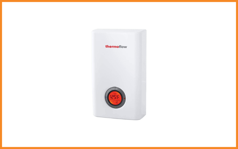 Thermoflow 12kw Review