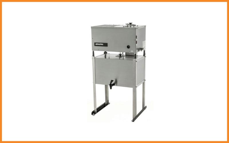 Durastill Automatic Fill Water Distiller Review
