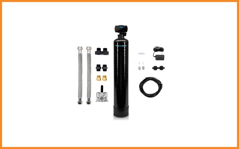Pro Aqua Whole House Filter System