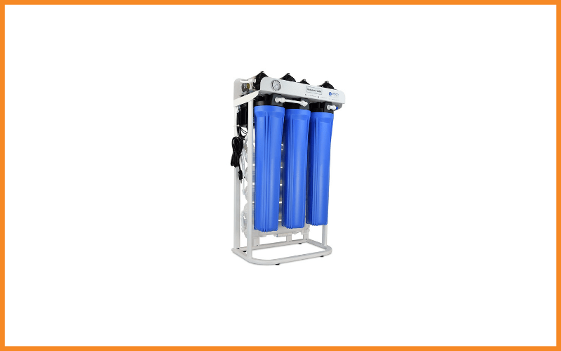 Weco Hydrosense Light Commercial Reverse Osmosis